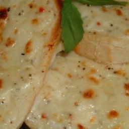 Creamy Cheese Bread Recipe