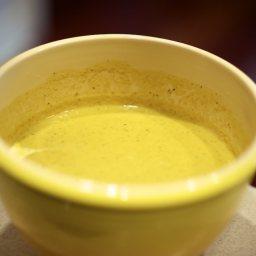 Creamy Jalapeño Enchilada Sauce