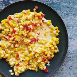 Creamy Sweet Corn (Emeril Lagasse)