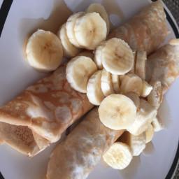 Crepe / Flour Tortilla