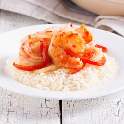 Criollo Shrimp