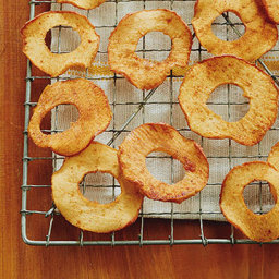 Crisp Apple Chips