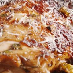 Crispy Balsamic Chicken