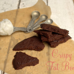 Crispy Fat Bomb