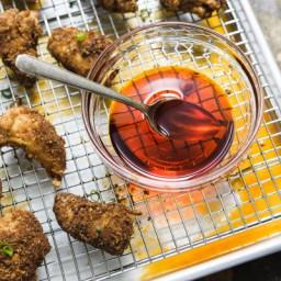 Crispy Sichuan-Chili Chicken (La Zi Ji) (Tuesday Nights)