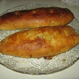 Croatian Nut Roll (Orahnjaca)