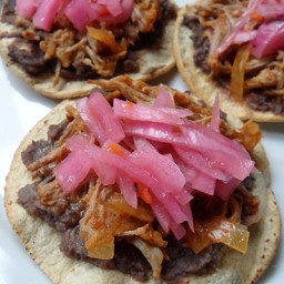 Crock-Pot Cochinita Pibil