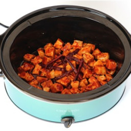 Crock Pot General Tso Chicken Recipe