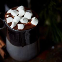 Crock-Pot® Hot Chocolate