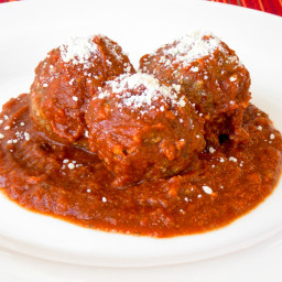 Crock Pot Meatballs Recipe