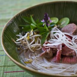 Crock Pot Pho Recipe