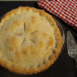 Crock Pot Pot Pie
