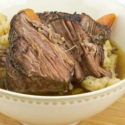 Crock-Pot Roast