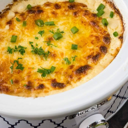 Crock-Pot® Slow Cooker Caramelized Onion Dip