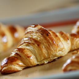 Croissant Taste Of France 🇺🇸🇫🇷