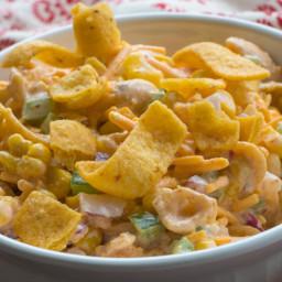 Crunchy Frito Corn Salad
