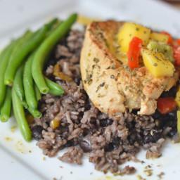 Cuban mojo chicken recipe