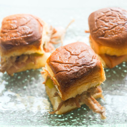 Cubano Sliders