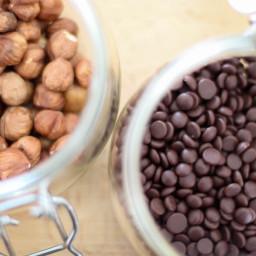 Cuisine | Cookies Américains