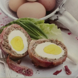 Cumberland Scotch Eggs