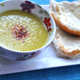 Curried Parsnip and Spring Onion Soup 1.6 Litre