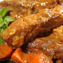 Curried Pork Ribs