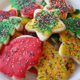 Cut out cookies - Moms