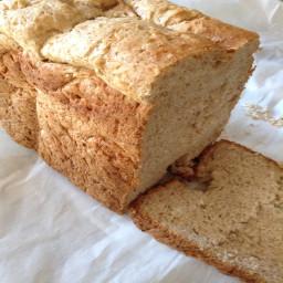 Multigrain Bread (Breadmaker)