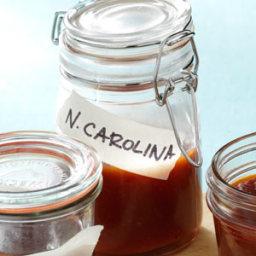 Dad's Carolina Pulled Pork Sauce