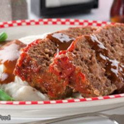 Dad's Meat Loaf