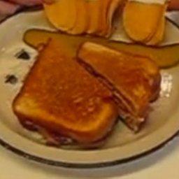 Dagwood-style Sandwich Recipe