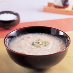 Dak Juk / Chicken Porridge
