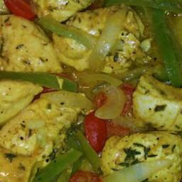 Dal Makhani (Indian Lentils)