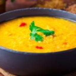 Dal Soup 🍲