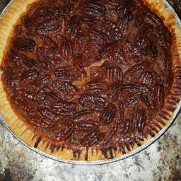 Dale's Pecan Pie