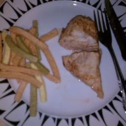 Dang Good Chicken