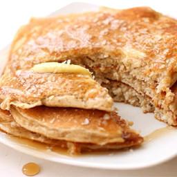 Danica's protein pancakes