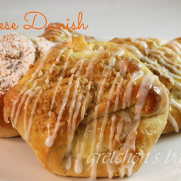 Danish Dough