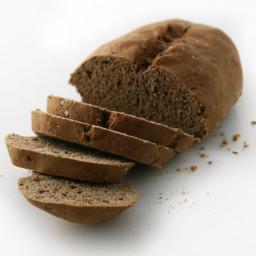 Dark Irish Soda Bread