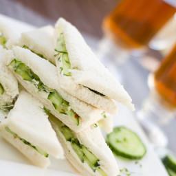 DASH Diet Lunch, Day 1, week 1: Tuna Salad
