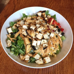 Dash Southwestern Chicken Salad