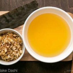 Dashi Recipe