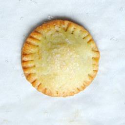 Date Nut Cookie Pies