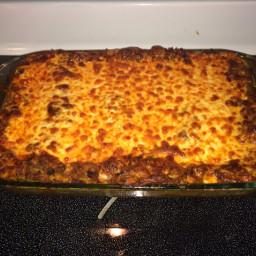 Decadent Lasagne