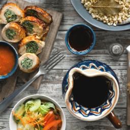 Deli Stromboli Recipe