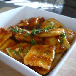 Delicious Spaghetti Sauce