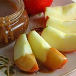 Dessert - Caramel Dip for Apples