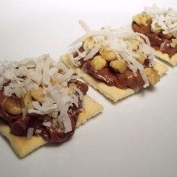 Dessert Crackers