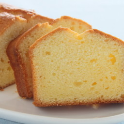 Low Sodium Pound Cake