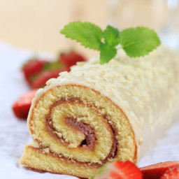 Diabetic Swiss Roll